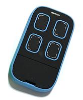 Универсальный мультичастотный пульт Geo PREMIUM для ворот Синий hubTxxB63570, КОД: 1614758