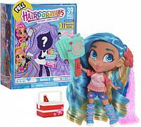 Игрушка кукла Hairdorables Dolls серия 3 с аксессуарами (оригинальные фото)