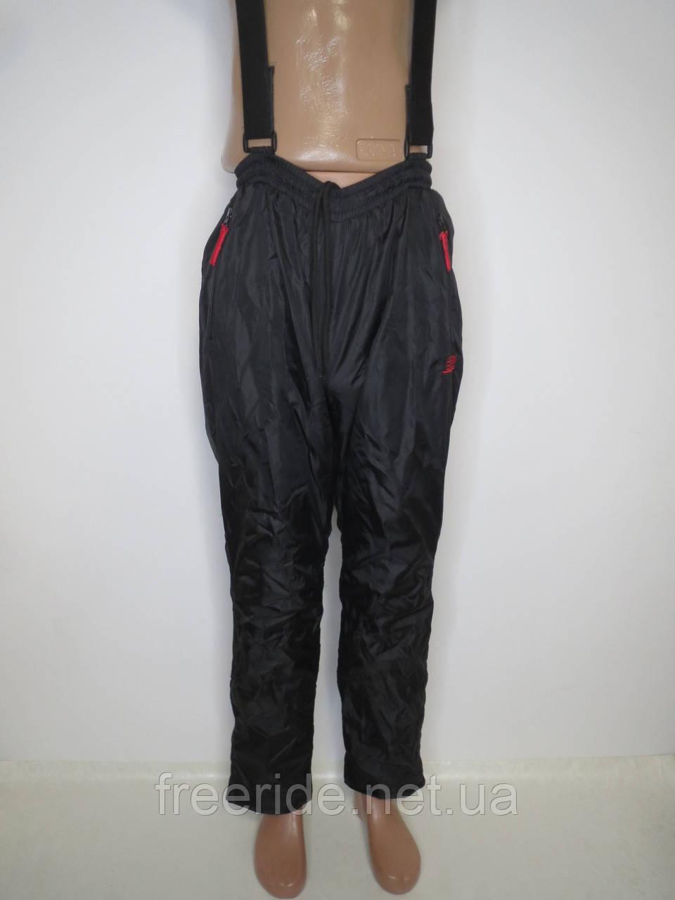 Лыжные штаны TAS (M/L) The Snow водоотталкивающие