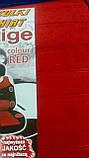 Чохли-майки Milex Prestige P+T червоні, фото 3