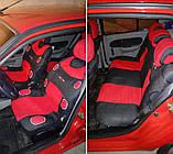 Чехлы-майки Milex Prestige P+T красные, фото 4