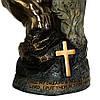 """Статуэтка """" Боже Всё в твоих руках"""" фирмы Veronese, фото 2"""