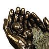 """Статуэтка """" Боже Всё в твоих руках"""" фирмы Veronese, фото 4"""