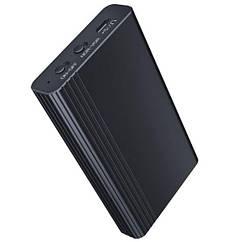 Цифровой диктофон Xixi L1 Черный 100431, КОД: 1595098