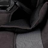 Автокрісло Heyner 9-36 кг Capsula MultiFix ERGO 3D Pantera Black 786 110, фото 8