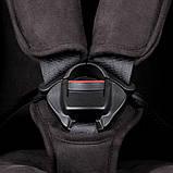 Автокрісло Heyner 9-36 кг Capsula MultiFix ERGO 3D Pantera Black 786 110, фото 9