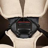 Автокрісло Heyner 9-36 кг Capsula MultiFix ERGO 3D Summer Beige 786 150, фото 4