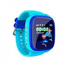Умные детские часы SBW DF25 Сине-голубые wfb25bu, КОД: 149147