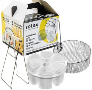 Набір аксесуарів ROTEX RAM03-M