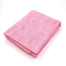 Пляжный коврик подстилка покрывало анти песок 2Life SAND MAT 150х200 см Pink n-242, КОД: 1745239