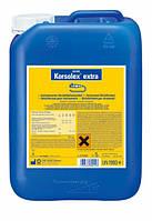 Корзолекс экстра (Korsolex extra) концентрированное средство для дезинфекции, очистки и стерилизации, 5 л