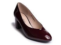 Туфли LEDY MARCIA S388-73-N691 38 Бордовые, КОД: 1146011