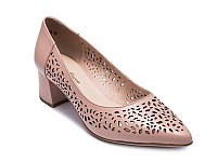 Туфли LEDY MARCIA S450-91-Y414AK 38 Розовые, КОД: 1890747