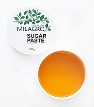 Сахарная паста для шугаринга Milagro Средней жесткости 700 г 2d-359, КОД: 1491169