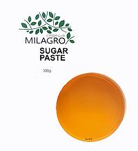Сахарная паста средней жесткости для шугаринга Milagro 300 г n-167, КОД: 1624049