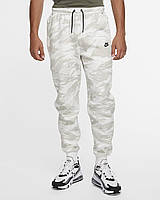 Штаны муж. Nike Sportswear Tech Fleece Joggers All Over Print (арт. CU4497-121), фото 1