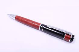 Ручка шариковая Gianni Terra Red Красно-черный корпус HH8198 B, КОД: 225711
