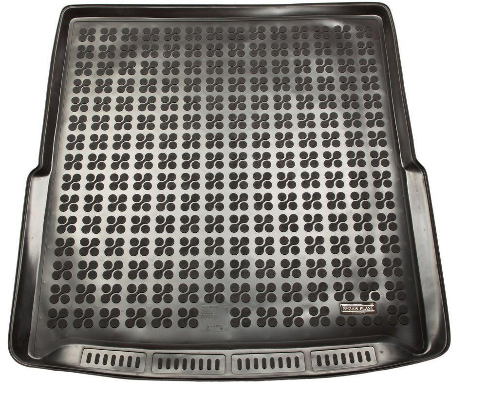 Гумовий килимок багажника Skoda Superb III 2015 - Rezaw-Plast 231529