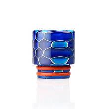 Дрип-тип Vape Smod 810 соты Blue AJvsm01, КОД: 1073226