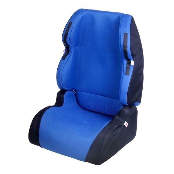 Автокресло детское 15-25 кг Milex COALA PLUS FS-P40004