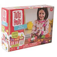 Набор для лепки Tutti Frutti Полицейские Жуки BJTT14819, КОД: 2445775
