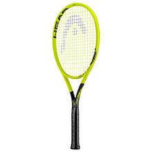 Ракетка для большого тенниса HEAD Graphene 360 Extreme MP 2019 Желтая 236118, КОД: 1705710
