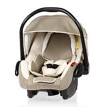 Автокресло Heyner Baby SuperProtect Ergo (0+) Summer Beige 780 500