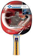 Ракетка для настольного тенниса Donic Appelgren Level 600 hubAwUs90260, КОД: 1711359