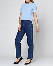 Женские джинсы Pioneer 40 Синий Pion-011, КОД: 1054224