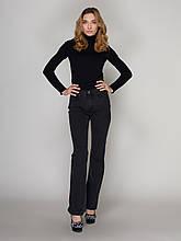 Джинсы женские Classico Jeans 48 Графит 100326, КОД: 1856220