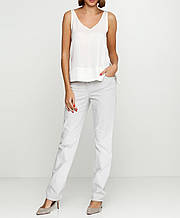 Женские штаны Gerry Weber 38R Светло-серый 2900055034013, КОД: 984388