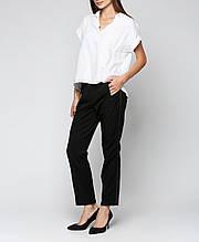 Женские штаны Gerry Weber 40R Черный 2900054162014, КОД: 989528