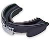 Капа боксерская односторонняя двухкомпонентная в футляре Zelart BO-3535, фото 5