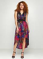 Женское платье Mark S Разноцветный 8031037-S, КОД: 1475691