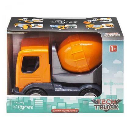 "Авто ""Tech Truck"" 39477"