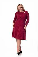 Платье Tasa 1193 54 Красное, КОД: 722868