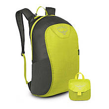 Рюкзак Osprey Ultralight Stuff Pack Electric Lime 009.1132, КОД: 1702655