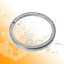 Сідло впускного клапана ЯМЗ 236-1003108 (велика)