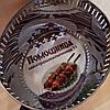 Электрошашлычница Помощница 11 шампуров + колба в подарок 1500Вт с таймером, фото 5