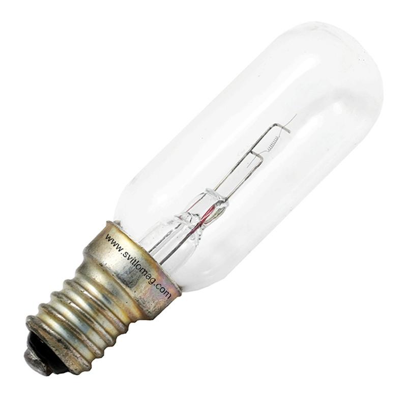 Лампа оптична ВП 33-0,3 E14/25x17