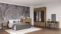 Спальня Лотос, продается комплектом и по модулям, фото 1