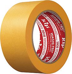 Малярна стрічка Кір Fineline WASHI-TEC® PREMIUM-помаранчева 13446, КОД: 1787339