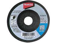 Гибкий шлифовальный круг по металлу 115 мм Makita B-18275, КОД: 2403509