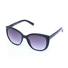 Женские солнцезащитные очки LuckyLook 16-65-58CO C1 Классика 2933533087065, КОД: 1626974