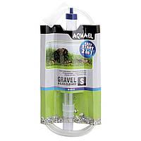 Очиститель для грунта Aquael 26 см