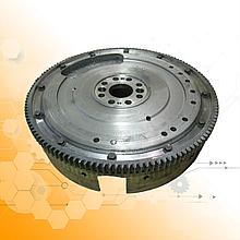 Маховик ЯМЗ 236 стар. обр. Z=115 (2-х диск. сцепл.) 236-1005115