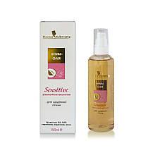 Интим-масло с молочной кислотой Doctor Schwartz для ежедневной гигиены 150 мл 16, КОД: 1718545
