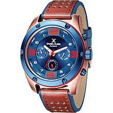Часы Daniel Klein DK11239-3 Коричневые, КОД: 115641