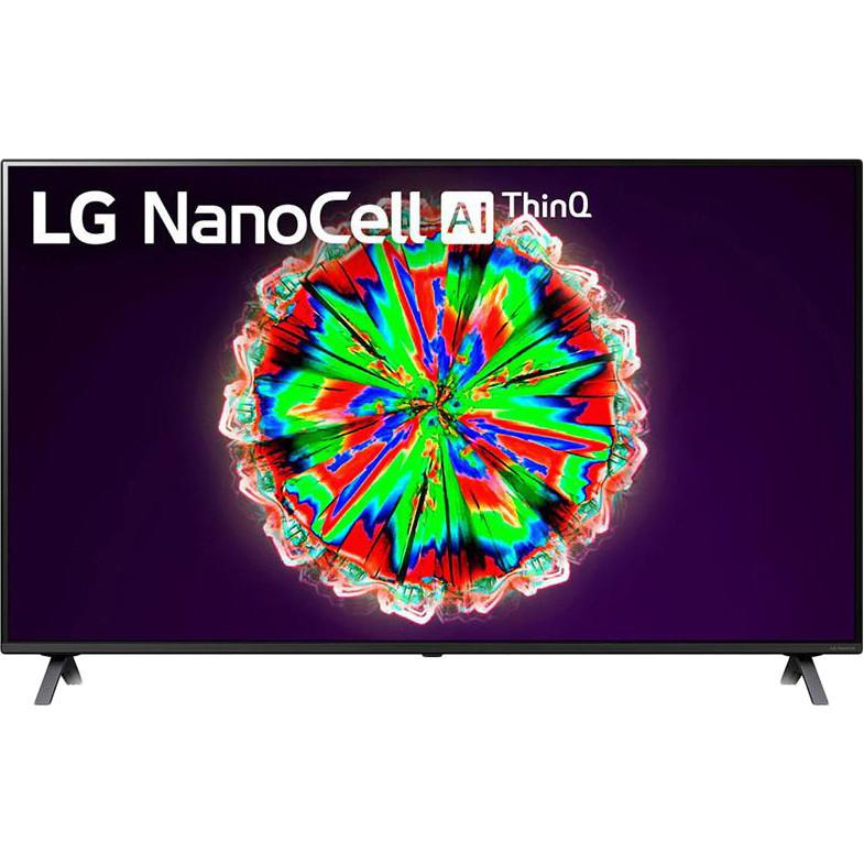 Телевізор LG 65NANO80