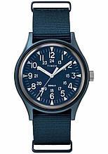 Чоловічий годинник Timex TW2R37300 Blue, КОД: 1316658